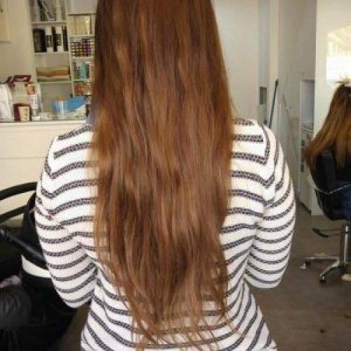 כמה עולה תוספות שיער…