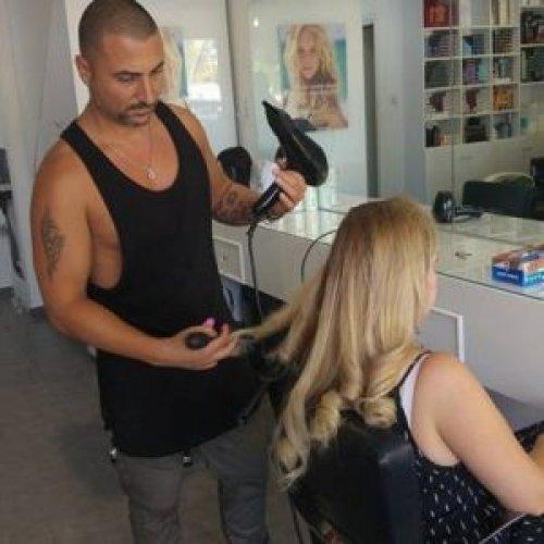 תוספות שיער שלא פוגעות…